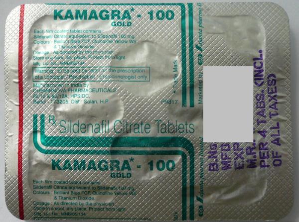 Kamagra Gold tbl.