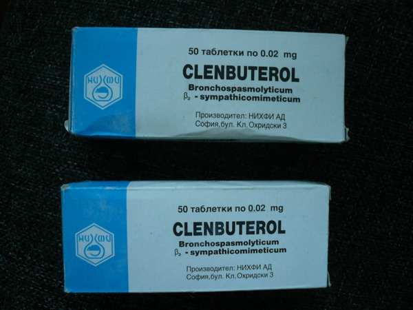 120201 Clenbuterol